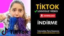 TİKTOK Logosuz Video İndirme